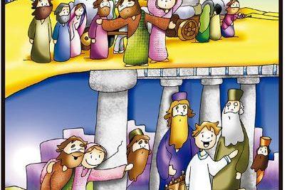 Se acerca el día de San José